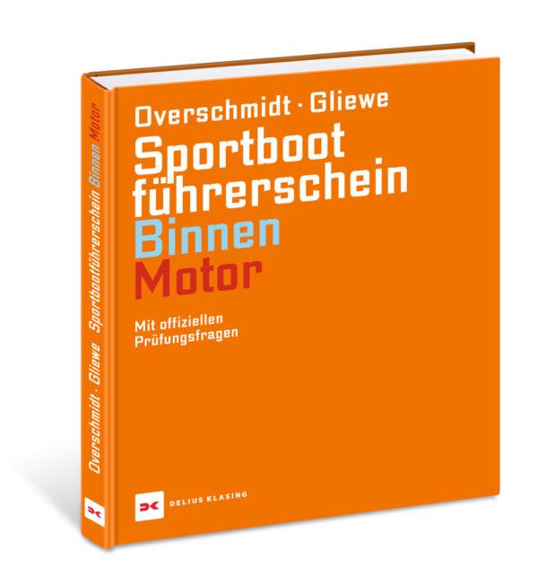 Bootsfahrschule Bielefeld-Sportbootführerschein-Binnen-Motor
